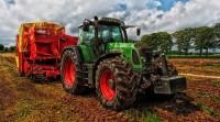 Farming in Britain