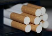 Smuggling Cigarettes.